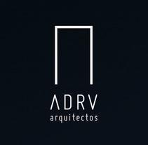 ADRV arquitectos. A Design, Software Development, and UI / UX project by Rubén Santiago - Dec 03 2012 11:08 AM