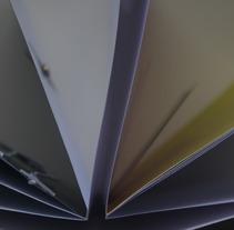 Libro Objeto. Un proyecto de  de Patricia Crego del Val - 19-12-2012