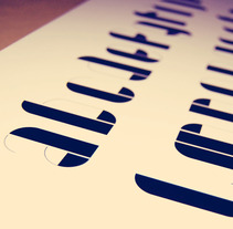 stencil.type. A Design project by cristian jr          - 24.12.2012