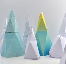 Feliz Navidad y Próspero 2013!. Un proyecto de Diseño, Cine, vídeo, televisión y Dirección de arte de Muka Design Lab  - 25-12-2012