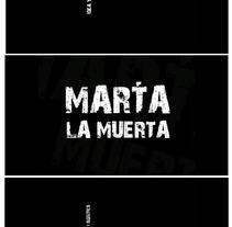 titulos de crédito. A Film, Video, and TV project by mauricio gravana         - 27.12.2012