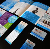 Imagen Centro Osteopático Atlas. Un proyecto de Diseño e Instalaciones de Roberto Martín         - 29.12.2012