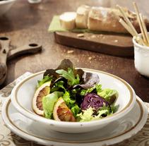 Gourmet's. El Periódico. Fotografias para el suplemento online. Photography for the newspaper online supplement. . Un proyecto de Fotografía de Citronelastudio         - 31.01.2013