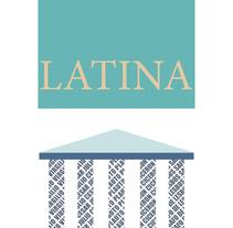 Portada libro escolar de LATIN. Um projeto de Design de marta jaunarena         - 06.02.2013