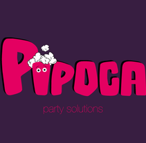 PIPOCA. A Design&Illustration project by Jose Paredes         - 06.02.2013