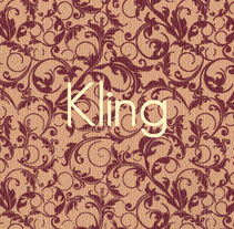 Kling. Spring Collection 13. A Illustration, and Advertising project by Carolina Pareja         - 08.03.2013