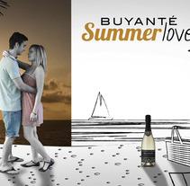 SPOT PUBLICITARIO BUYANTE. A Advertising, Motion Graphics, Film, Video, and TV project by Omnimusa Diseño y Comunicación - 13-03-2013