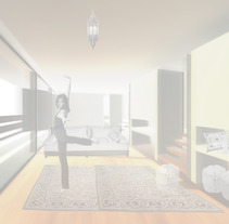 sistema residencial en Tánger-Med. A Design, Installations, Photograph, UI / UX, 3D&IT project by Daniel Rodríguez         - 15.03.2013