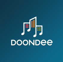 DOONDEE. A UI / UX, Br, ing, Identit&Interactive Design project by Jimena Catalina Gayo         - 15.03.2013