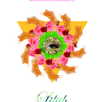Lilith S/S 2013. A Design, Illustration, and Advertising project by Rodrigo Carrasco Merchán - 17-03-2013