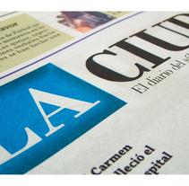 La Ciudad. A Design, and Photograph project by Iguen  - 19-03-2013