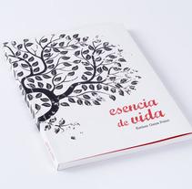 libro de relatos. Un proyecto de Diseño e Ilustración de Chary Esteve Vargas - 24-03-2013