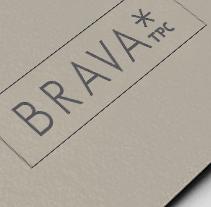 BRAVA TPC. Um projeto de Design e Publicidade de Francesc Risalde - 27-03-2013
