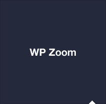 WP Zoom Developer Icon Set. A Design project by Aditiva Design - 03-04-2013