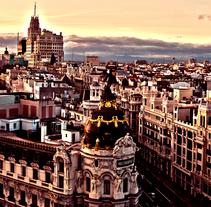 Barrios de Madrid. A Photograph project by Francisco Beresaluze Gil         - 17.04.2013