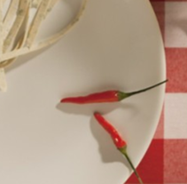 ¡Delizioso Chef! / Stop Motion. A Film, Video, and TV project by Mar Bassols Morey         - 24.04.2013