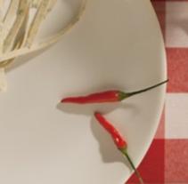 ¡Delizioso Chef! / Stop Motion. Un proyecto de Cine, vídeo y televisión de Mar Bassols Morey         - 24.04.2013