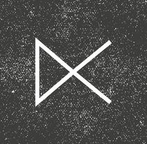 Propuesta de logo // David Chua – Visionary Shokunin. A Design project by María Caballer         - 26.04.2013