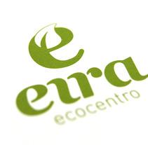 Ecocentro Eira. Un proyecto de Diseño y Publicidad de Comunicación Visual - 30-04-2013
