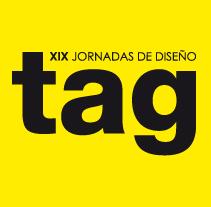 Identidad visual corporativa, TAG. A  project by Rubén Ijalba Tobalina - 15-05-2013