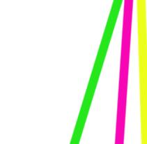 Escaparate Tubo. Un proyecto de Diseño, Instalaciones y 3D de Noelia García Serrano         - 20.05.2013