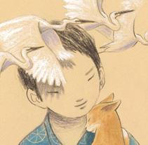 Aún te quedan ratones por cazar. Um projeto de Ilustração de Laura Catalán - 28-05-2013