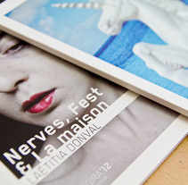 Photo Festival Begira. A Design project by Estudio Squembri - Jun 02 2013 11:05 AM