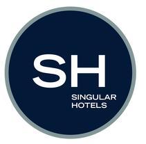 SH Hoteles. A Design, and Advertising project by Andrea Bertomeu Esteve         - 04.06.2013
