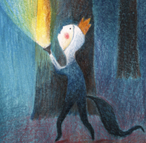 IlustraKids 2013 (Exposition). A Illustration project by Paloma Corral - Jun 10 2014 12:00 AM