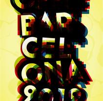 Showusyourtype. A Design&Illustration project by Alejandro Ochoa Alonso - Jun 11 2013 11:43 PM