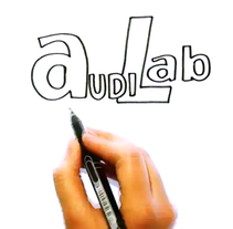 Audilab. A Illustration, Advertising, Film, Video, and TV project by Marina Garcia Serra         - 13.06.2013