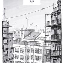 Ilustraciones. A Illustration project by Coke Navarro - Jun 22 2013 07:10 PM