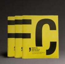 PFC Proyectos Finales de Carrera en Valencia. Um projeto de Design e Publicidade de jose mazuecos         - 24.06.2013