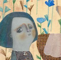 AMIA Memoria Ilustrada 2012 . Un proyecto de Diseño e Ilustración de MAYGA  - 26-06-2013