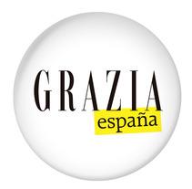 Revista Grazia. Un proyecto de Diseño, Publicidad, Fotografía y Diseño editorial de Maricarmen Alcalá Cámara         - 13.11.2013