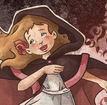 Ilustraciones 2010. A Illustration project by Rosa Espadaler Mazo - 21-07-2013