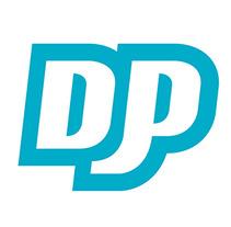 DP Neteges Logo. Un proyecto de Diseño y Publicidad de Refrito Studio  - 28-07-2013