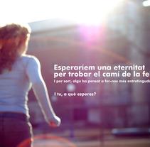 Imagen gráfica 8tv. A Design, and Advertising project by Samuel  Herrera Pérez         - 08.08.2013