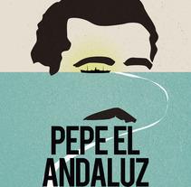 Pepe el Andaluz. Um projeto de Design de Anabel  Perujo Pérez         - 11.08.2013