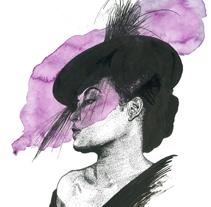 Músicos. Un proyecto de Ilustración de Alicia López Orozco - Viernes, 23 de agosto de 2013 00:00:00 +0200