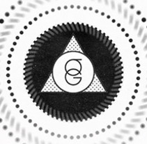 OsmanGranda New Logo. Un proyecto de Diseño y Motion Graphics de jaume osman granda - Sábado, 24 de agosto de 2013 10:29:32 +0200