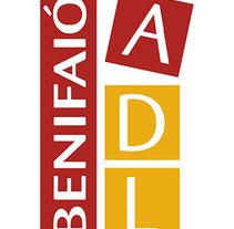 Imagen Corporativa ADL. A Br, ing, Identit, Editorial Design, and Graphic Design project by Juan Diego Bañón Muñoz - 29-02-2008