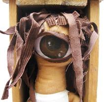 Estétricas. Proyecto personal.. Un proyecto de Escultura de Azahar Montes Parias - 06-09-2013
