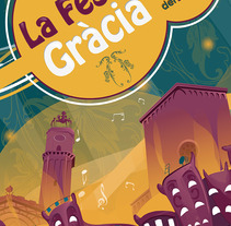 Carteles. A Design, Illustration, and Advertising project by Viena Bantulà         - 14.10.2013