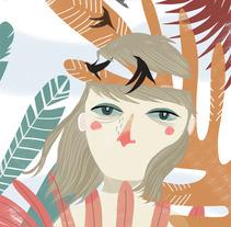 Digitalidades. Un proyecto de Diseño e Ilustración de Ángela Carrasco Gil         - 15.10.2013