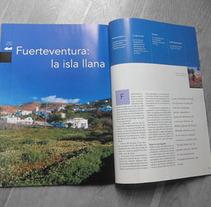Maquetacion. A Design, and Advertising project by Beatriz Santos Sánchez         - 22.10.2013