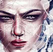 Ilustraciones Taquigráficas. Um projeto de Design, Ilustração e UI / UX de Natasha Barrolleta - 27-10-2013