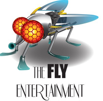 The Fly Entertainment. Um projeto de Design de Víctor Vázquez - 27-10-2013