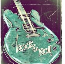 Rock & Roll. A Design project by Xavier Cruel         - 13.02.2014