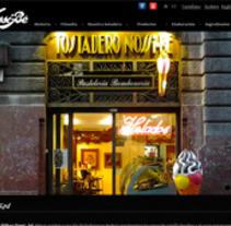 Heladería Bilbao. Un proyecto de Desarrollo de software de Jose Lorenzo Espeso         - 31.10.2013